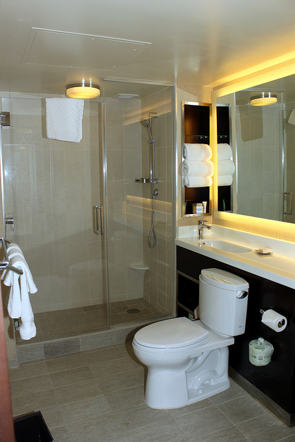 Best Bathroom Remodelers Sydney NSW