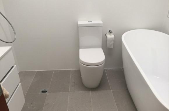 Budget Smaller Bathroom Remodeling Experts In Sydney 02