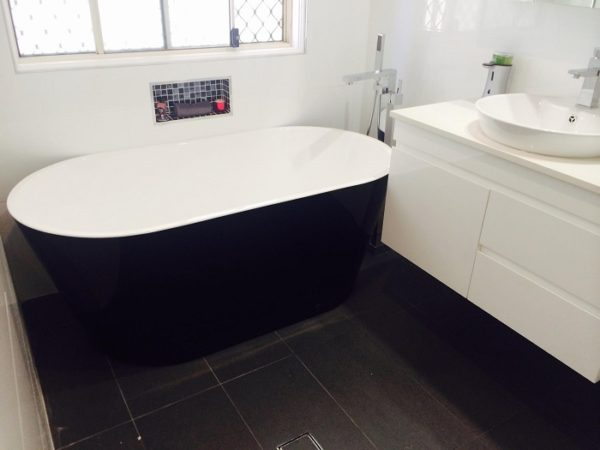 Bathroom Design Sydney
